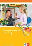 Bild von Mein Sprachschlüssel Spielebuch 1