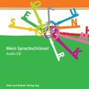 Bild von Mein Sprachschlüssel Audio-CD