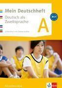 Bild von Mein Deutschheft Arbeitsheft A, Niveau A1.1