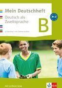 Bild von Mein Deutschheft Arbeitsheft B, Niveau A1.2