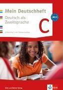 Bild von Mein Deutschheft Arbeitsheft C, Niveau A2.1