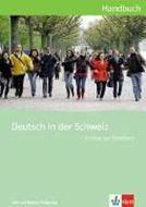 Bild von Deutsch in der Schweiz Einstieg zum Sprachkurs Begleitband