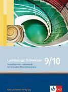 Bild von Lambacher Schweizer 9/10 Schulbuch