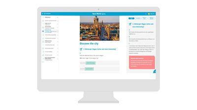 Open World komplett digital