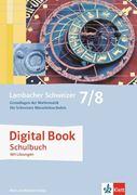 Bild von Lambacher Schweizer 7/8 Digital Book mit Lösungen