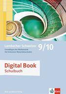 Bild von Lambacher Schweizer 9/10 Digital Book ohne Lösungen
