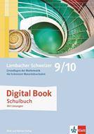 Bild von Lambacher Schweizer 9/10 Digital Book mit Lösungen