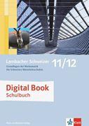 Bild von Lambacher Schweizer 11/12 Digital Book ohne Lösungen