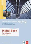 Bild von Lambacher Schweizer 11/12 Digital Book mit Lösungen