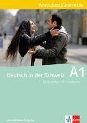 Bild von Deutsch in der Schweiz A1 Wortschatz und Grammatik