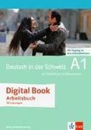 Bild von Deutsch in der Schweiz A1 Digital Book Arbeitsbuch