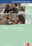 Bild von Deutsch in der Schweiz A1 und A2 Lernstanderhebungen