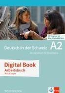 Bild von Deutsch in der Schweiz A2 Digital Book Arbeitsbuch