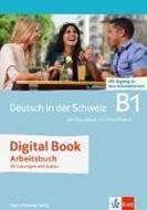 Bild von Deutsch in der Schweiz B1 Digital Book Arbeitsbuch