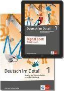 Bild von Deutsch im Detail 1 Buch + Digital Book im Paket