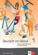 Bild von Deutsch im Detail 1 Arbeitsbuch 1