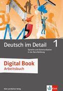 Bild von Deutsch im Detail 1 Digital Book ohne Lösungen