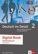 Bild von Deutsch im Detail 2 Digital Book mit Lösungen