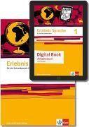 Bild von Erlebnis Sprache 1 Buch + Digital Book im Paket