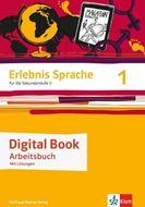 Bild von Erlebnis Sprache 1 Digital Book mit Lösungen