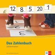 Bild von Das Zahlenbuch Zahlenmatten