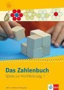 Bild von Das Zahlenbuch Spiele zur Frühförderung 1 Spielebuch 1
