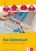 Bild von Das Zahlenbuch Spiele zur Frühförderung 2 Spielebuch 2