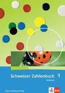 Bild von Schweizer Zahlenbuch 1 Schulbuch