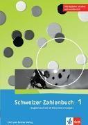 Bild von Schweizer Zahlenbuch 1 Begleitband mit Zugangscode zu Kopiervorlagen, Arbeitsblättern, Lösungen und Beurteilungsmaterial online