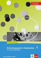 Bild von Schweizer Zahlenbuch 1 Heilpädagogischer Kommentar zum Schweizer Zahlenbuch 1