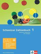 Bild von Schweizer Zahlenbuch 1 Digitale Ausgabe für Lehrpersonen Schulbuch und Arbeitsheft mit Lösungen