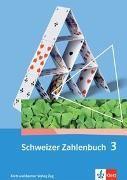 Bild von Schweizer Zahlenbuch 3 Schulbuch