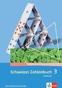 Bild von Schweizer Zahlenbuch 3 Arbeitsheft