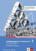 Bild von Schweizer Zahlenbuch 3 Heilpädagogischer Kommentar zum Schweizer Zahlenbuch 3