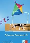 Bild von Schweizer Zahlenbuch 4 Schulbuch