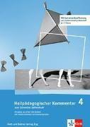 Bild von Heilpädagogischer Kommentar zum Schweizer Zahlenbuch 4
