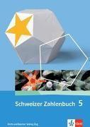 Bild von Schweizer Zahlenbuch 5 Schulbuch