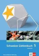 Bild von Schweizer Zahlenbuch 5 Arbeitsheft