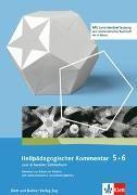 Bild von Heilpädagogischer Kommentar zum Schweizer Zahlenbuch 5 und 6