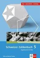 Bild von Schweizer Zahlenbuch 5 Begleitband mit CD-ROM