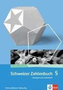 Bild von Schweizer Zahlenbuch 5 Lösungen zum Arbeitsheft