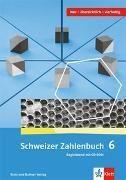 Bild von Schweizer Zahlenbuch 6 Begleitband mit CD-ROM