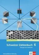 Bild von Schweizer Zahlenbuch 6 Lösungen zum Arbeitsheft