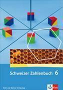 Bild von Schweizer Zahlenbuch 6 Arbeitsmittel separat (5er-Paket)