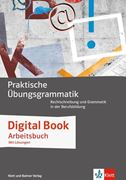 Bild von Praktische Übungsgrammatik mit interaktiven Übungen Digital Book mit Lösungen